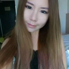 Blogger cantik